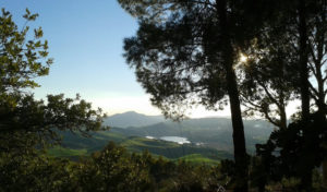 Trekking-tour Cuore antico di Sicilia